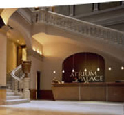 Click for more information by Hotel APSIS ATRIUM PALACE HOTEL, Barcelona, Spain