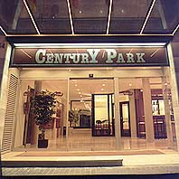 2 photo hotel CENTURY PARK, Barcelona, Spain