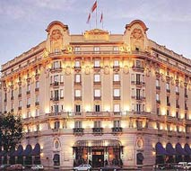 Click for more information by Hotel HOTEL PALACE BARCELONA, Barcelona, Spain