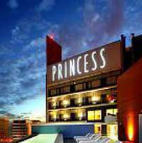 2 photo hotel SERCOTEL BARCELONA PRINCESS, Barcelona, Spain