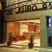 2 photo hotel SERCOTEL EUROPARK, Barcelona, Spain