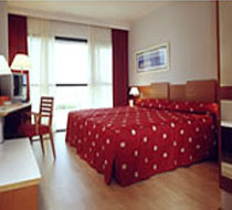 2 photo hotel AMREY DIAGONAL, Barcelona, Spain