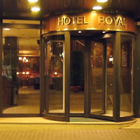 2 photo hotel ROYAL RAMBLAS HOTEL, Barcelona, Spain