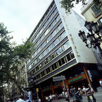 6 photo hotel ROYAL RAMBLAS HOTEL, Barcelona, Spain