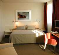 3 photo hotel SERCOTEL AMISTER, Barcelona, Spain