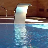 2 photo hotel COLON THALASSO & TERMAL, Barcelona, Spain