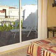 2 photo hotel CENTRAL NORMANDIE - SITGES, Barcelona, Spain